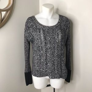 American Eagle Outfitters Semi Crop Sweater S